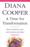 Time for Transformation - Diana Cooper